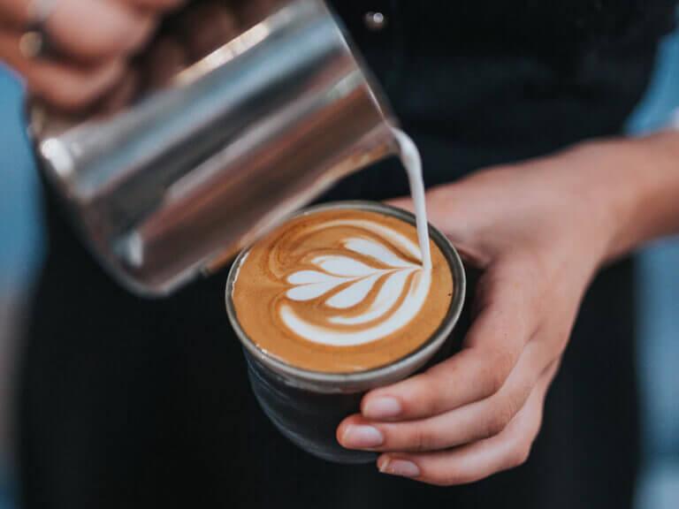 Kaffeemaschinen Weiß – Portfolio FRANKE Barista Zubehör