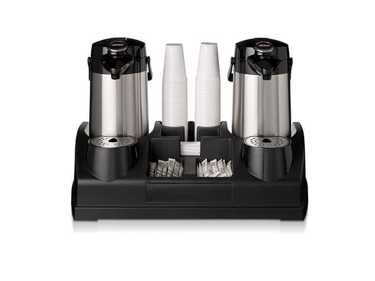 Kaffeemaschinen Weiß – Portfolio Bonamat Zubehör