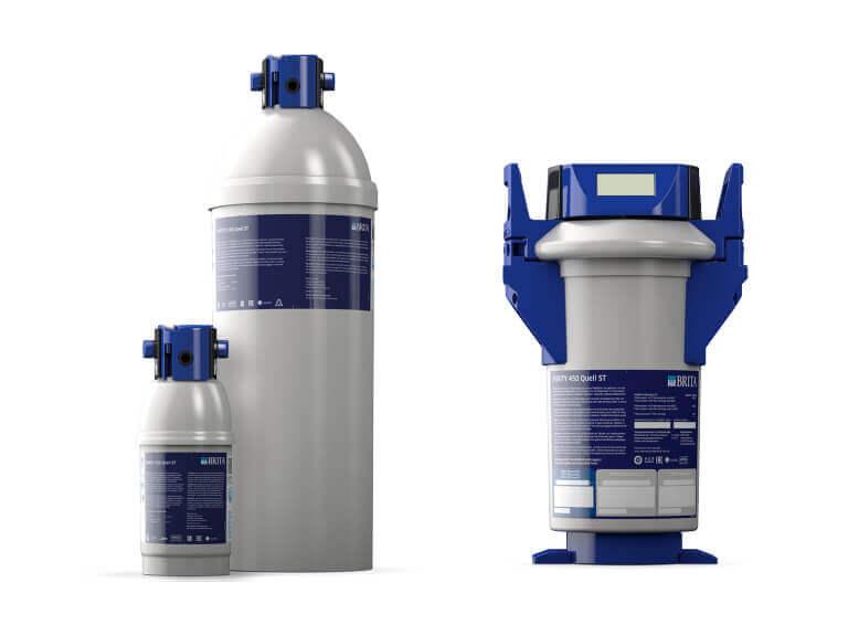 Kaffeemaschinen Weiß – Portfolio Brita Wasserfilter